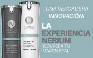 ¿Por qué los productos Nerium son diferentes? ⋆ quierorejuvenecer.com