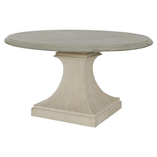 62 best concrete table images on Pinterest Concrete furniture