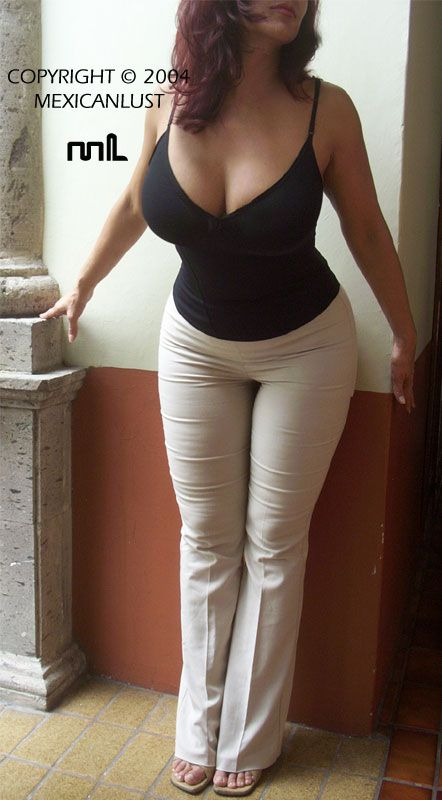 Maritza Mendez White Pants Fashion Pants