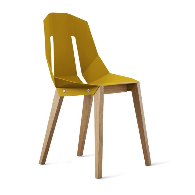 DIAGO Chair - Tabanda  Some may say creating a chair is a real challeange for a designer. But one thing we know for sure - we are extremly proud of DIAGO.