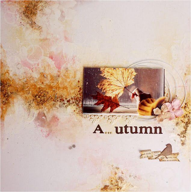 어떤 그리움: Late Autumn