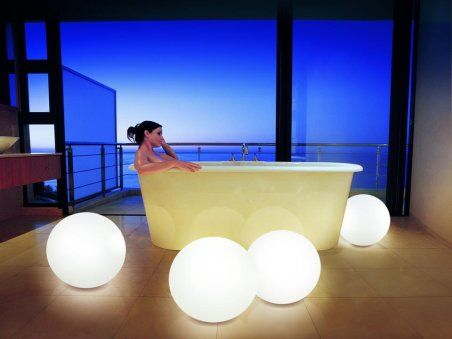 Bright Sparks - Innovative Mood Lighting - Terrys Fabrics's ...