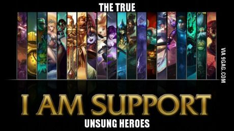 And the ADC takes all the credit...