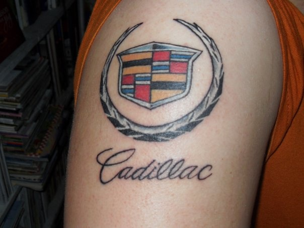 194 best images about Cadillac Accessorizing on Pinterest ...