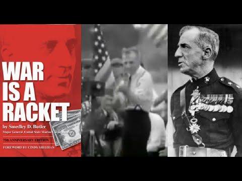 war is a racket smedley butler pdf