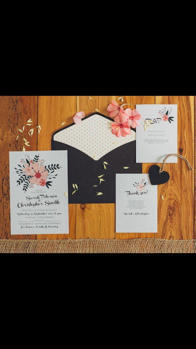 16 best Stationary Station images on Pinterest Wedding
