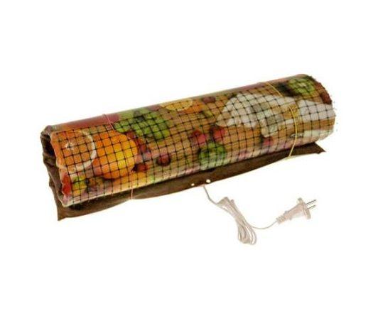 Сушилка Самобранка. Высушит и поможет заготовить сушеные  овощи, фрукты ягоды быстро и недорого. Почему потому что она потребляет всего 100 вт. Экономично. http://zacaz.ru/products/dom-byt-kuhnya/kuhonnye-elektrotovary/sushilka-dlya-ovowej-i-fruktov-samobranka/