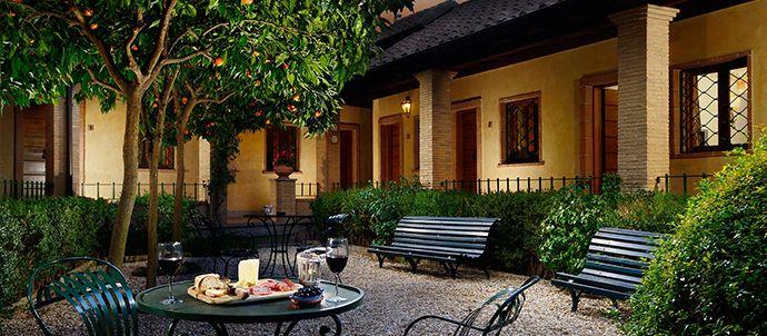 Home - Hotel Santa Maria