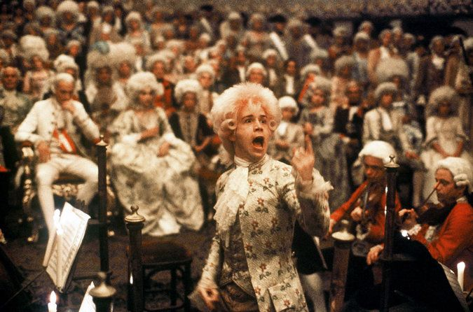 6th Athens Open Air Film Festival to Wrap Up with 'Amadeus' on Aegina