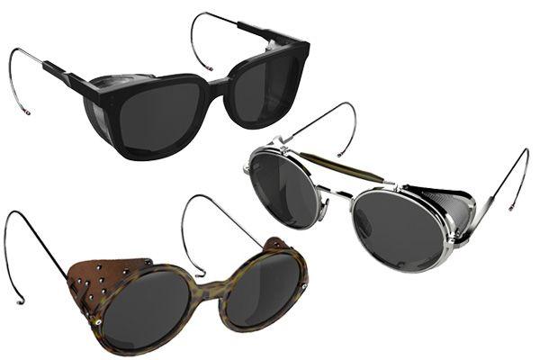 Thom Browne Sunglasses- Thom Browne Dita Eyewear Glasses