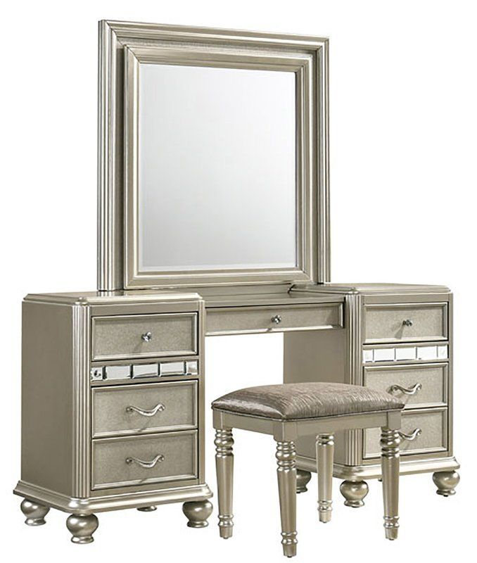 Drage Vanity with Mirror Ideas For Bedrooms in 2018 Pinterest