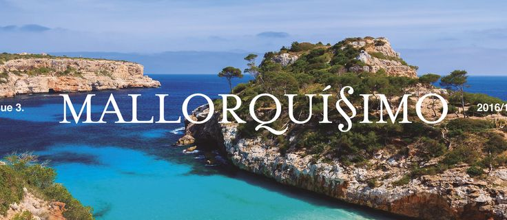 Mallorquissimo is your lifestyle guide for all about Mallorca: insider tips for Mallorca, best restaurants in Mallorca, Shopping in Mallorca, Art in Mallorca, Sightseeing in Mallorca, charming places on Mallorca, Events in Mallorca and much more.