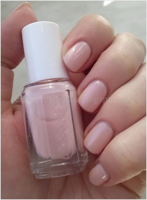Time for me Time od Essie