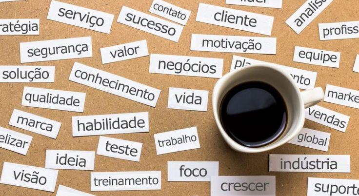 As palavras chave são uma das partes mais importantes do marketing na internet
