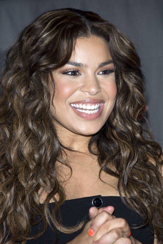 Long Curly 2013 Hairstyles