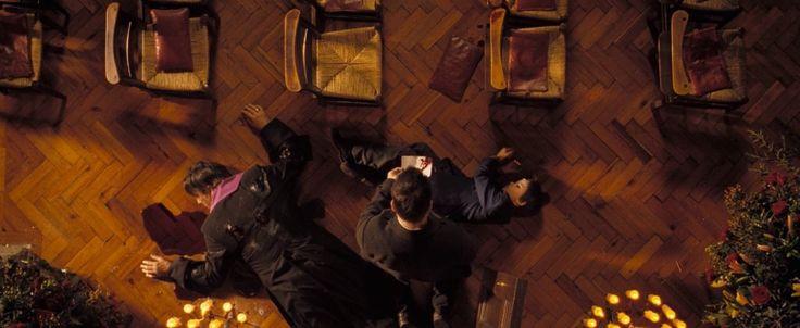 "Martin McDonagh's ""In Bruges"" 2008"