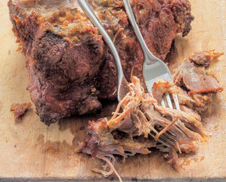 Le ricette scientifiche. Il maiale sfilacciato o Pulled Pork - Scienza in cucina - Blog - Le Scienze