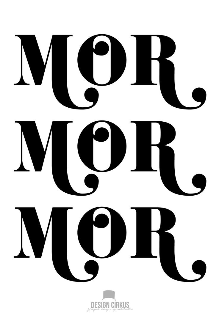 Kort til mors dag. Find pdf'en til at downloade på http://camillascirkus.dk/mors-dag/
