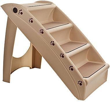 PAWTM Foldable Pet Staircase