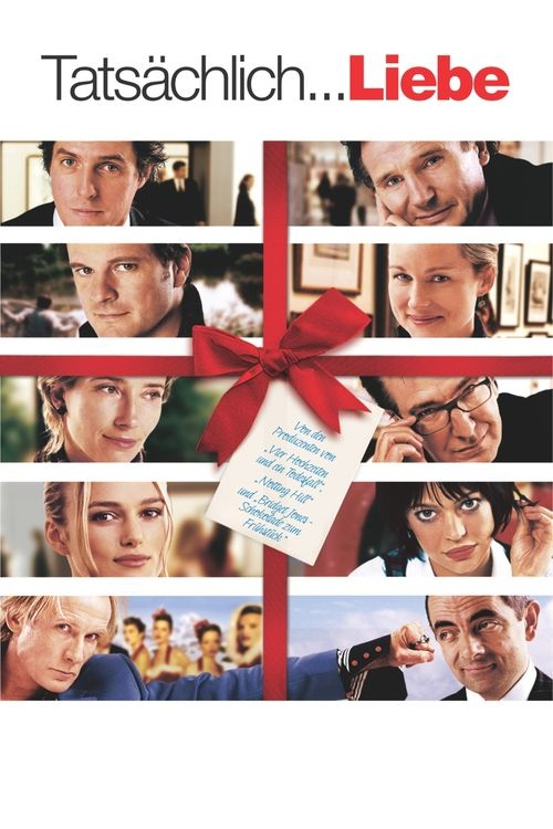 Watch Love Actually Full Movie Online