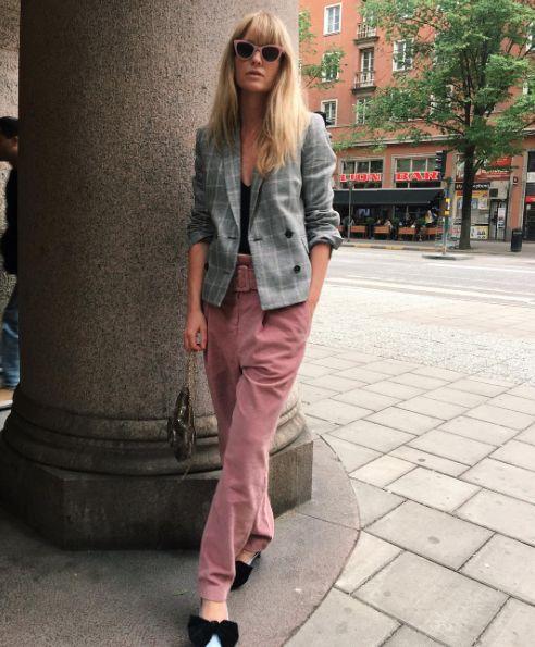 Pants & Jacket