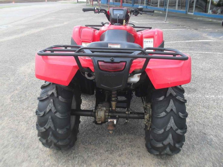 8 best honda fourtrax foreman 4x4 500 2013 images on for Honda financial services hours