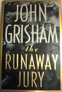 Grisham is a great American storyteller... this is one of his best fiction works, although they are all great reads
