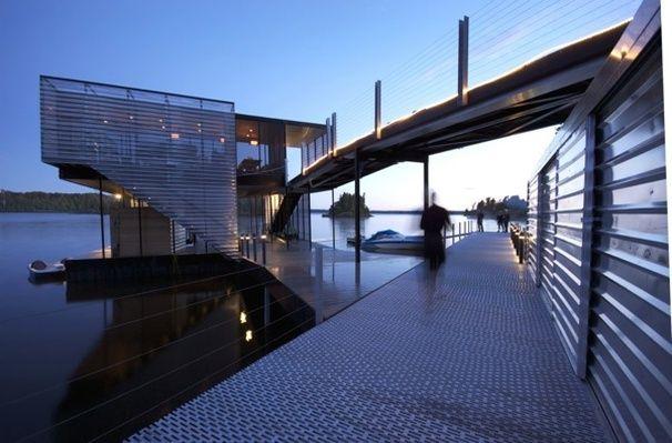 nautical architecture - Google Search
