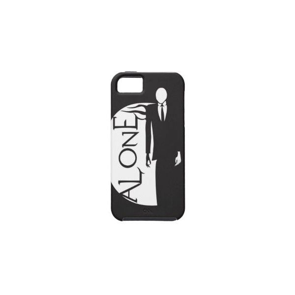 Slender Man iPhone Cases ❤ liked on Polyvore featuring accessories, tech accessories, phone cases, iphone sleeve case, iphone cases, iphone cover case and apple iphone cases
