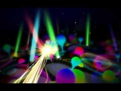 "Ellie Goulding - ""Lights"" interactive music video"