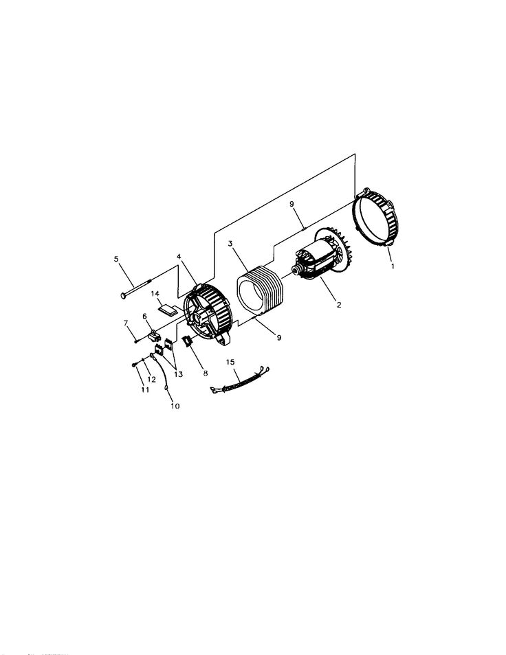 best 20  generator parts ideas on pinterest