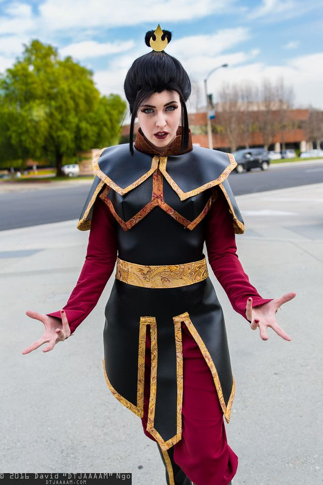 1000+ images about Costumes: Azula on Pinterest
