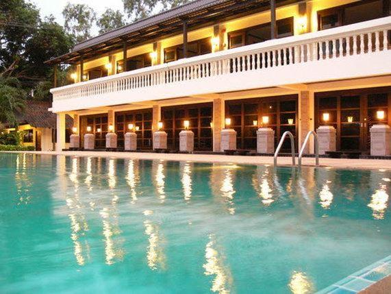 OopsnewsHotels - Royal Orchid Resort