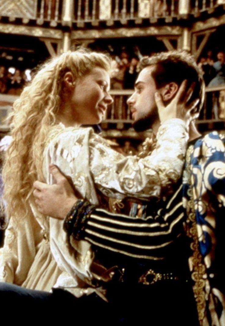 19. la #volonté et à l'alto, « Shakespeare in Love » - #Grand film baisers - #partie I... → #Movies