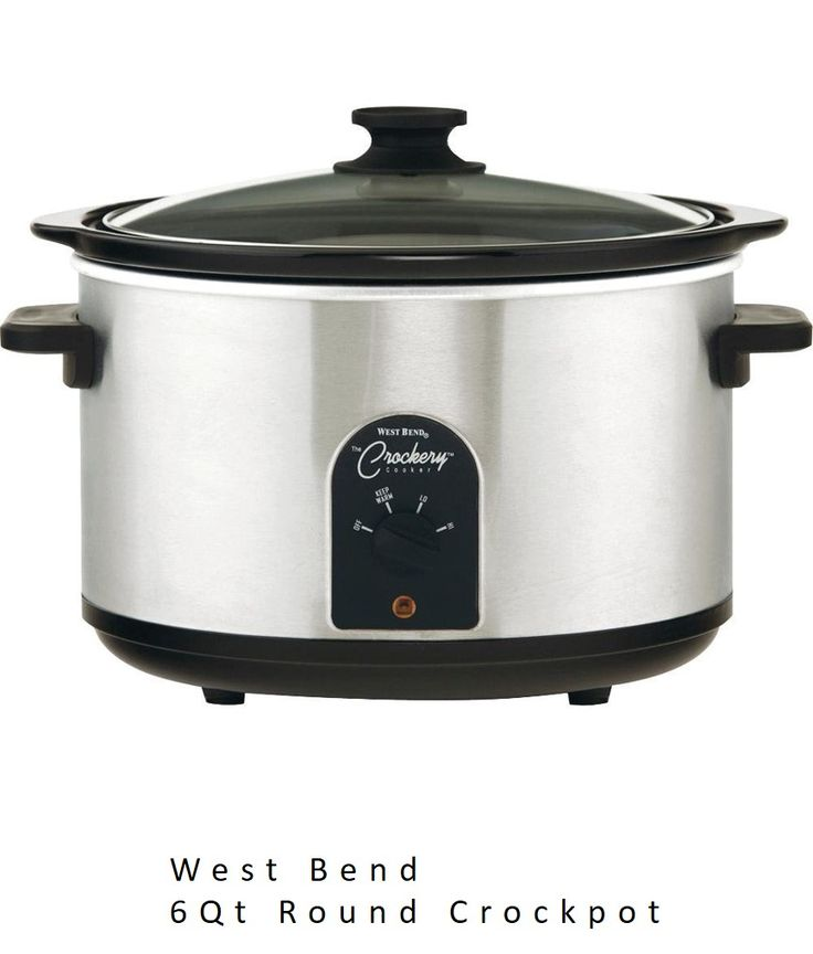 Where can you purchase replacement parts for a Rival Crock-Pot?
