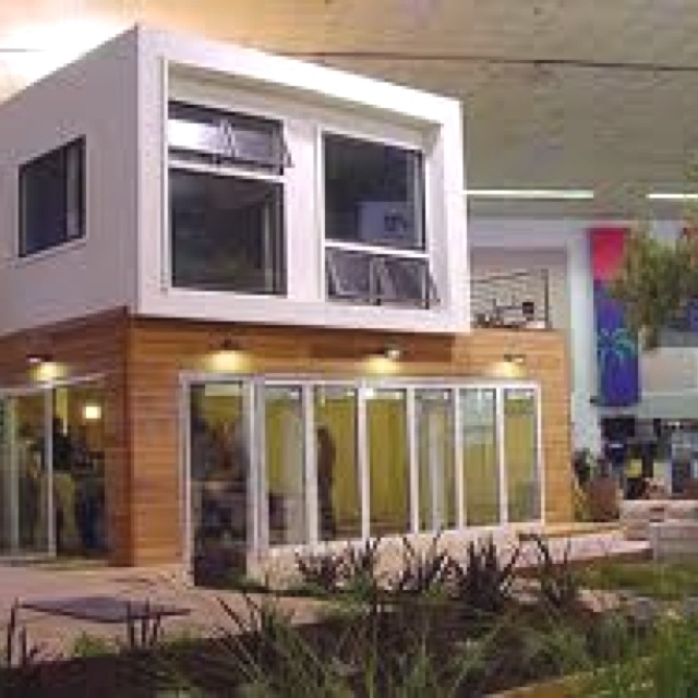 house designed using shipping containers. Interior Design Ideas. Home Design Ideas