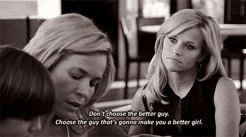 Best advice anyone could give. :)