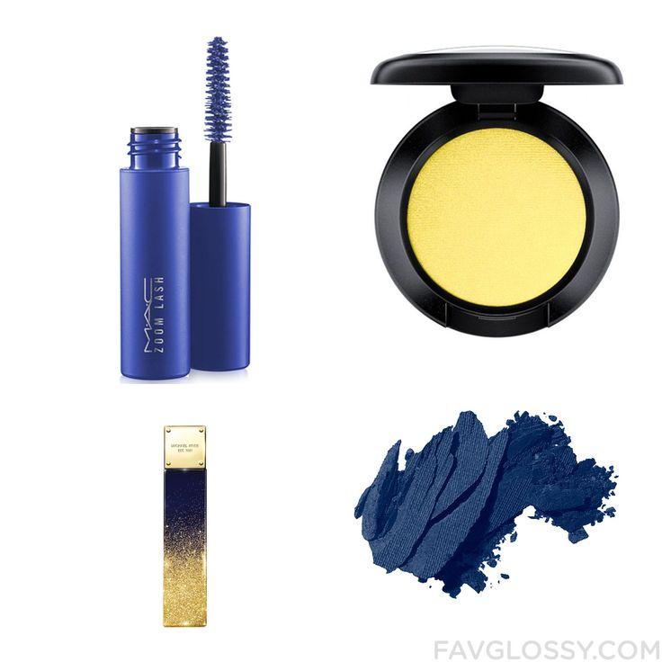 Makeup Ideas Including Mac Cosmetics Mascara Mac Cosmetics Bobbi Brown Cosmetics Eyeshadow And Michael Kors Perfume From October 2016 #beauty #makeup