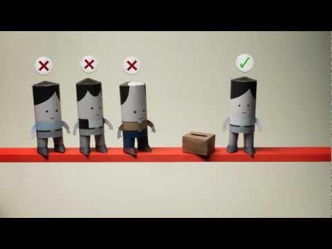 ▶ RSZ: geld, gegevens, sociale zekerheid - YouTube