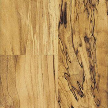 Mannington Natural Spalted Maple Laminate Flooring 56013l