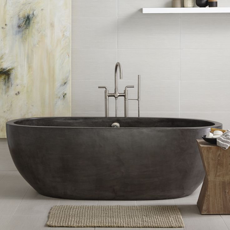 18 best images about tubs on pinterest soaking tubs for What is the best bathtub