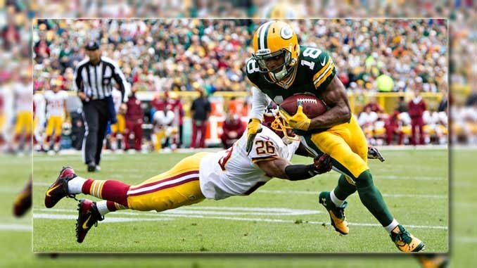 Teams: Green Bay Packers vs Washington Redskins NFL Live Stream Time: 7:30 PM Date: Saturday on 19 August 2017 Location: FedEx Field, Landover TV: NAT Watch NFL Live Streaming Online According to the good performance, it is clear that the Green Bay Packers is a well successful team in the NFL...