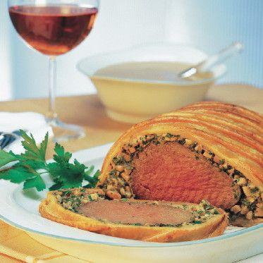 Filet Wellington Rezept | Küchengötter