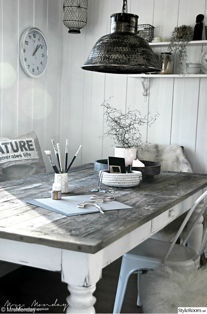 StyleRoom.se - kitchen, dining room