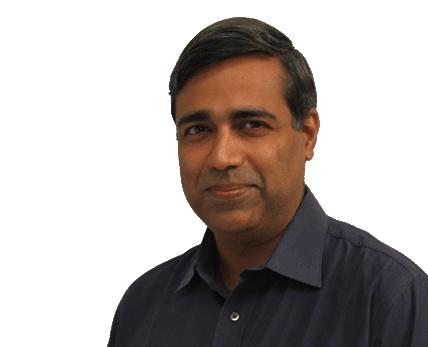 Anil Grovor  - Founder. Facilitator. Chief Mentor