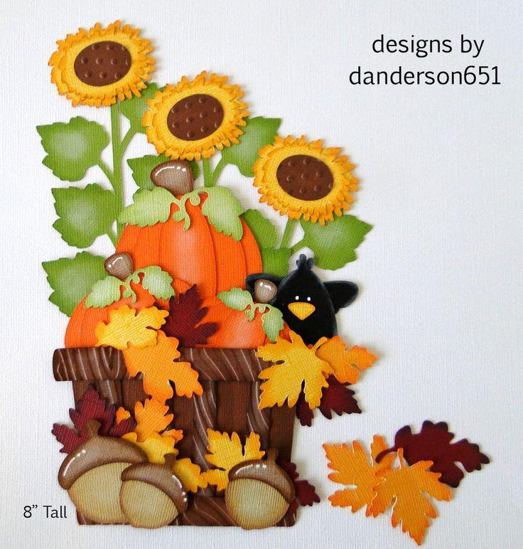 danderson651 US $12.99 New in Crafts, Scrapbooking & Paper Crafts, Scrapbooking Pages (Pre-made) facebook - danderson651 paperdesignz.com