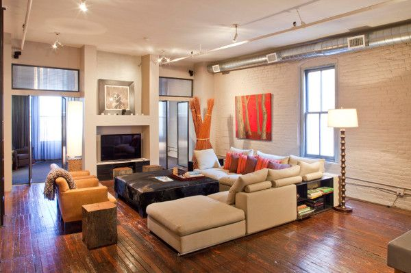 Rent a Bit of History: Basquiats Loft for Rent on Airbnb