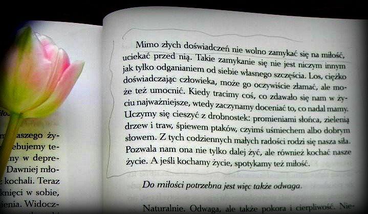 """Rozmowa z Anną Dymną. """"Warto mimo wszystko"""" (wyd. Znak)"""