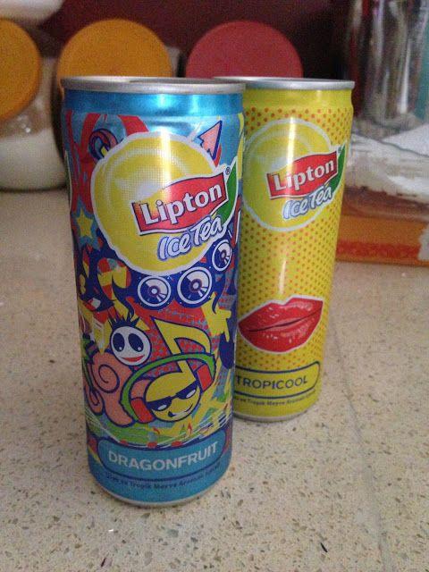 Lipton IceTea DragonFruit İçindekiler : ( 200 kalori ( ? ) ) Su, Şeker, Glikoz Şurubu (Sakkaroz), Asit Düzenleyici (Strik Asit, Trisodym), Siyah Çay Ekstratı (%0,12), Aroma, Kırmızı Meyve Ekstratı (%0,06).    http://nevaricinde.blogspot.com/2013/07/lipton-icetea-dragonfruit-icindekiler.html