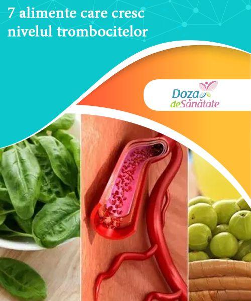 7 alimente care cresc nivelul trombocitelor  Pe lângă medicamente, îți poți proteja sănătatea incluzând anumite alimente care cresc nivelul trombocitelor în dieta ta zilnică.
